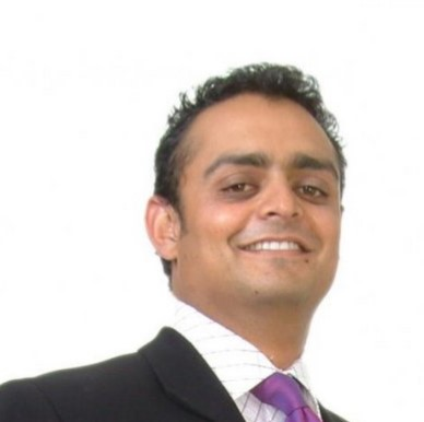 Sandip Ranchhod, former Technical Director, Wiri PPP