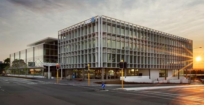 ANZ Centre, Tauranga