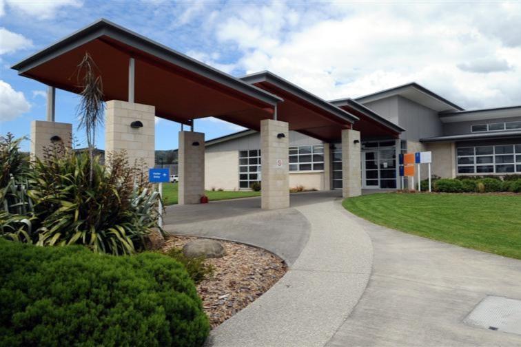 Otago Corrections Facility