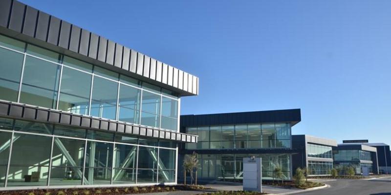 White Associates Project: Transocean Business Park
