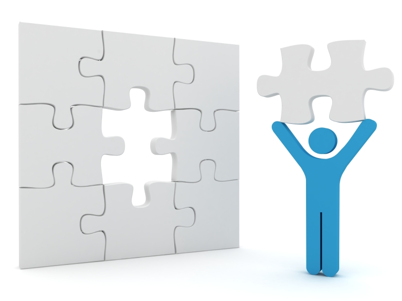 White Associates Quantity Surveyors are the vital piece to your puzzle