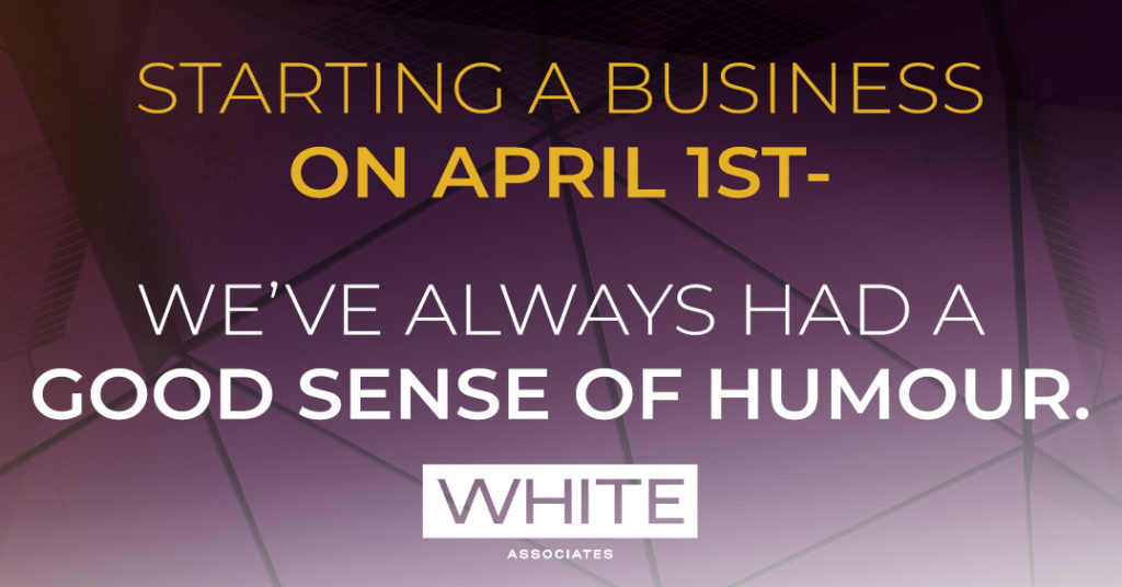 White Associates turns 15 on 1st April