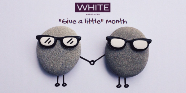 Give A Little Month